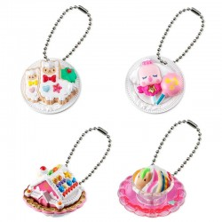 Colgante KiraKira PreCure La Mode Animal Sweets 3