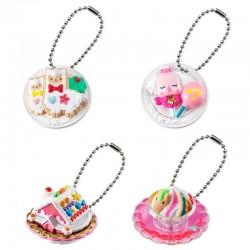 Pendente KiraKira PreCure La Mode Animal Sweets 3