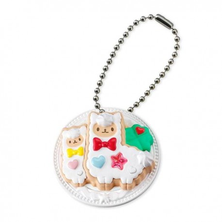 KiraKira PreCure La Mode Animal Sweets Charm 3