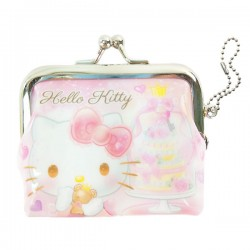 Porta-Moedas Hello Kitty Kirafuwa