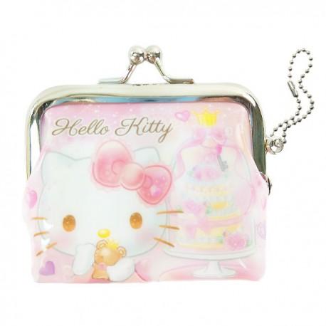 Porta-Moedas Hello Kitty Kirafuwa