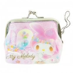 My Melody Kirafuwa Coin Purse
