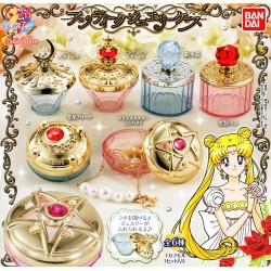 Caixa Sailor Moon Antique Jewelry Case Gashapon