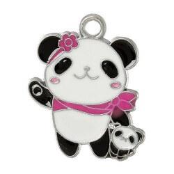 Pandas Charm