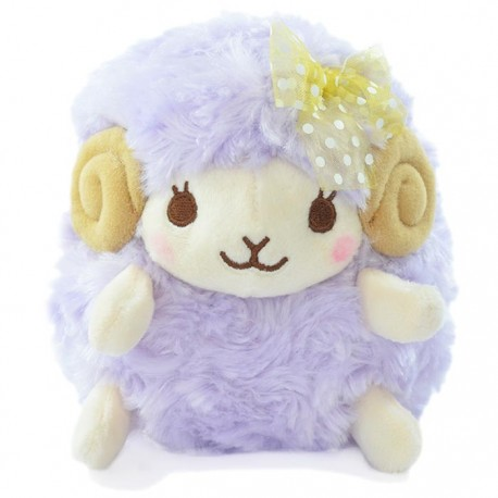 Peluche Wooly Sheep Heartful Girly Series