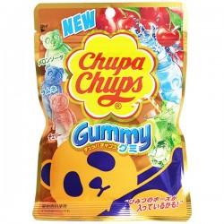 Panda Fruit Mix Gummies