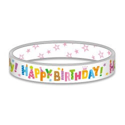 Deco Tape Happy Birthday