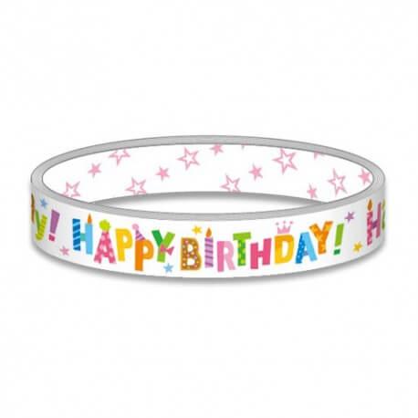 Deco Tape Happy Birthday