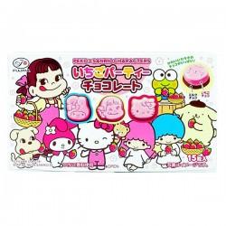Peko-Chan & Sanrio Characters Chocolates