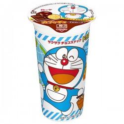 Bolinhas Chocolate Doraemon