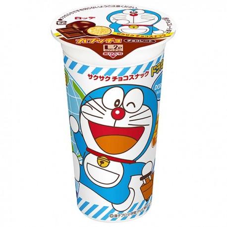 Doraemon Chocolate Balls