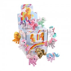 My Little Pony Action Vinyls Series 1