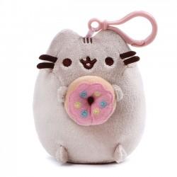 Clip Mochila Pusheen Donut