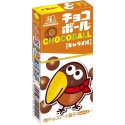 Bolinhas Chocoball Caramelo