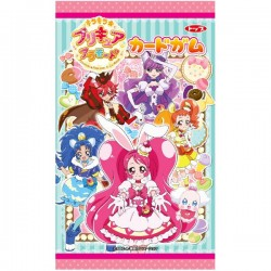 Chicle KiraKira PreCure La Mode Card