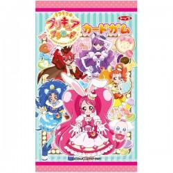 KiraKira PreCure La Mode Card Chewing Gum