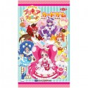 KiraKira PreCure La Mode Card Chewing Gum