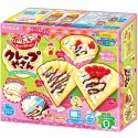 Popin' Cookin' DIY Kit Japanese Crepe