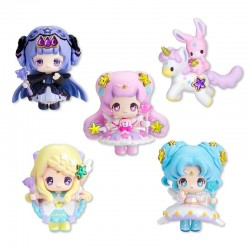 Luminary Tears KiraKira Doll Charm