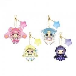 Luminary Tears Mascot Keychain