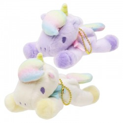 Porta-Moedas Little Twin Stars Unicorn