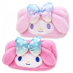 My Melody Ribbon Cosmetic Pouch