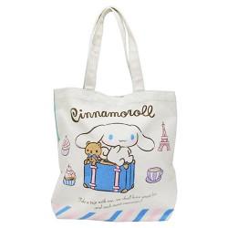 Cinnamoroll Trip Tote Bag