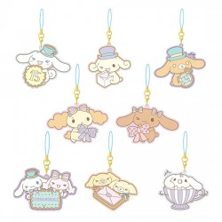 Cinnamoroll Tea Time Charm Strap