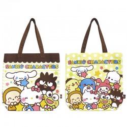 Sanrio Characters Odekake Tote Bag
