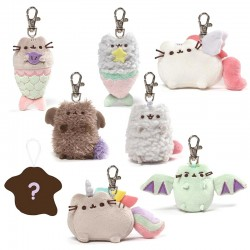 Pusheen Keychain Magical Kitties Series