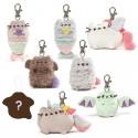Pusheen Keychain Magical Kitties Series