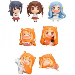 Himouto! Umaru-Chan Mini Figure Series