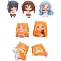 Himouto! Umaru-Chan Mini Figure Series