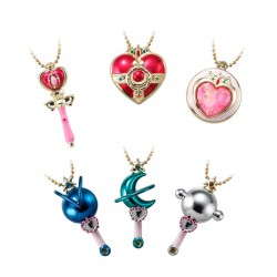 Sailor Moon Little Charm Series 2