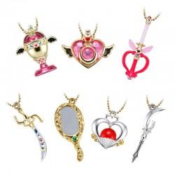 Pendente Sailor Moon Little Charm Series 3