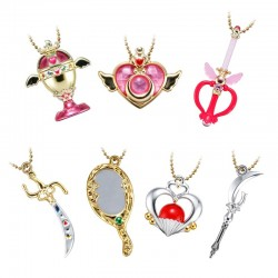 Sailor Moon Little Charm Series 3