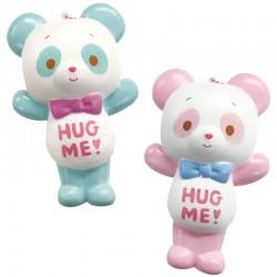 Squishy Hug Me Panda