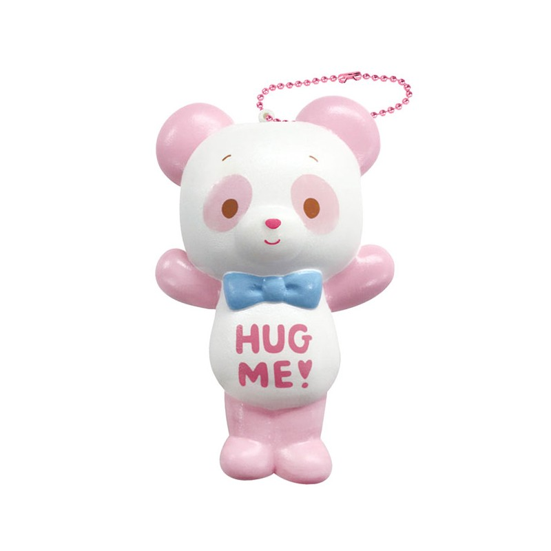 Hug Me! Panda Squishy - Kawaii Panda - Making Life Cuter