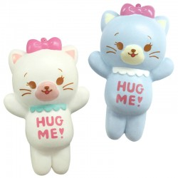 Hug Me! Kitty Squishy