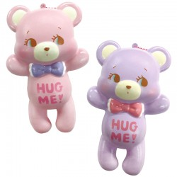 Hug Me! Bear Squishy