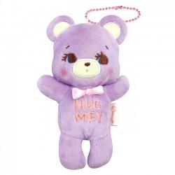 Hug Me! Bear Charm