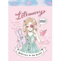Lilimary Mini Memo Pad