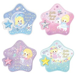 Sacapuntas Little Fairy Tale Star