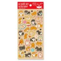 Stickers Nonki Nakama Shiba