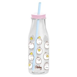 Molang & Piu Piu Bottle