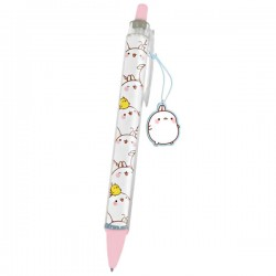 Molang & Piu Piu Charm Pen