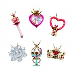 Pendente Sailor Moon Little Charm Series 4