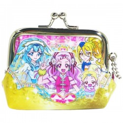 HUGtto! PreCure Coin Purse