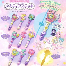 Luminary Tears Lumitear Stick Charm Gashapon