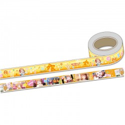 Set Washi Tapes Love Live! Sunshine Chika Takami
